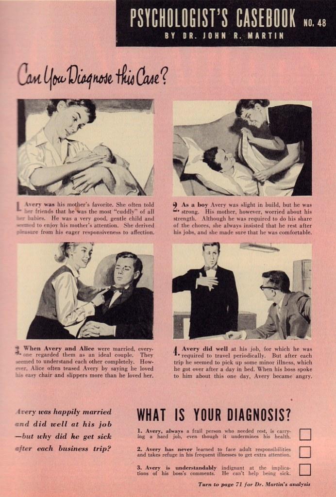 Redbook August 1954