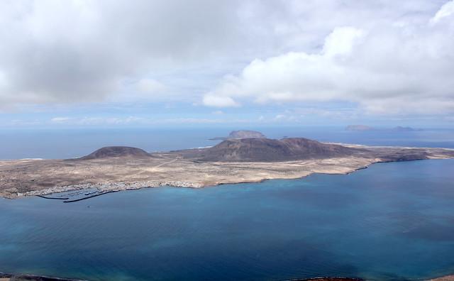 Mirador del Río Lanzarote