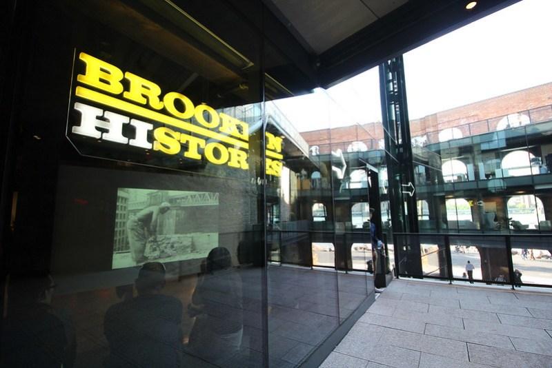 Brooklyn Historical Society DUMBO