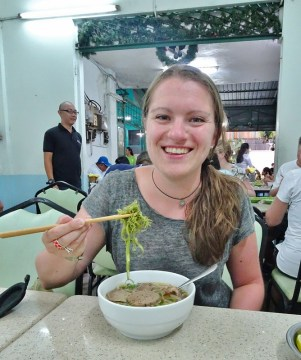 XO Tours, Saigon, Vietnam - the tea break project solo travel blog