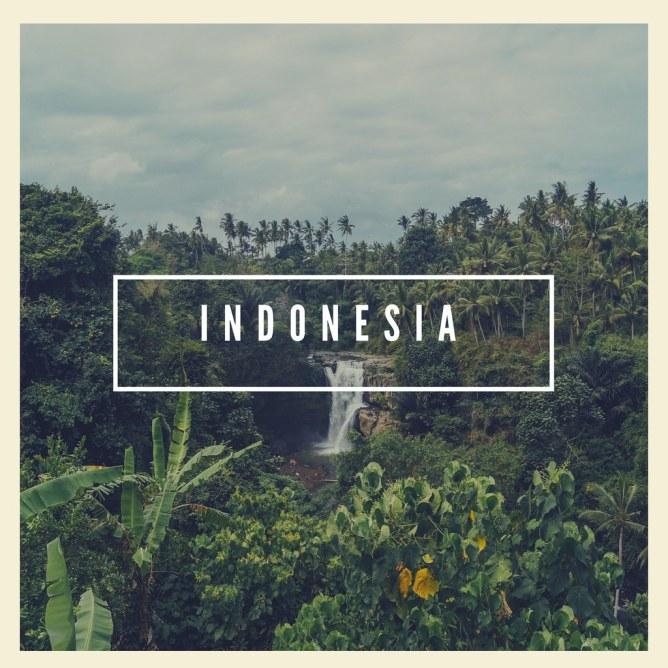 indonesia matkavinkit