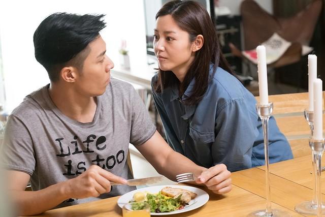 77 Heartbreaks Pakho Chau Michelle Wai