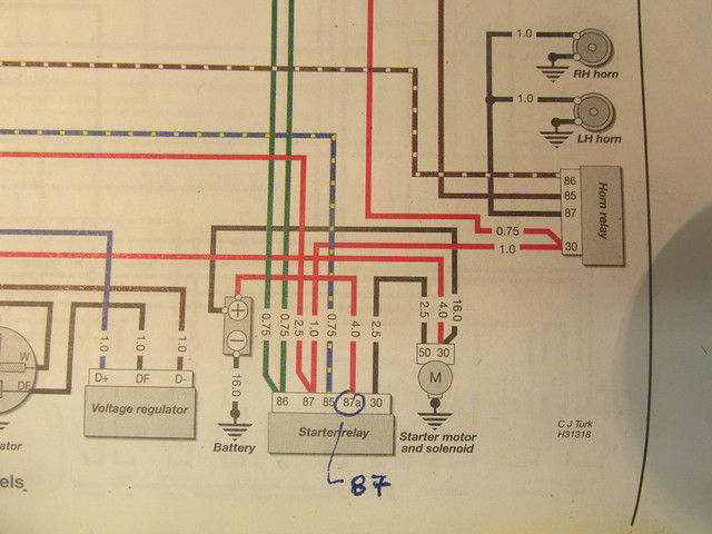 Wonderful 1978 BMW R100rs Wiring Diagram Images Best Image Wire