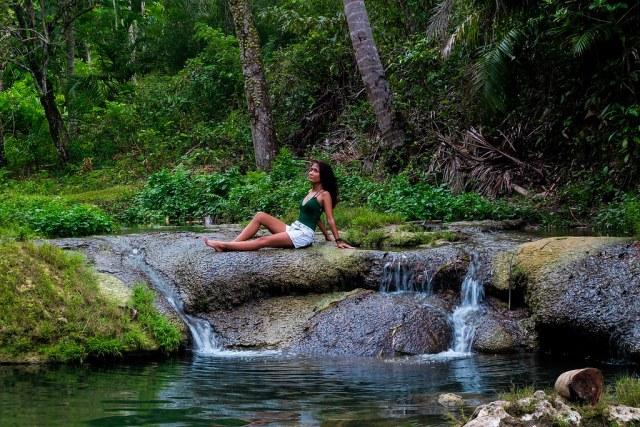 Siquijor Island-Lagaan Falls (5)