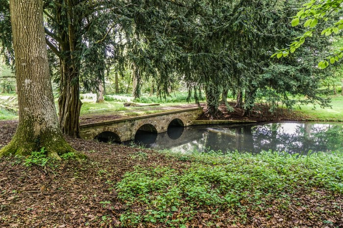 Wroxton Abbey