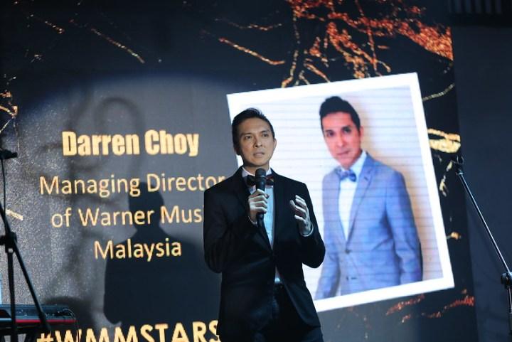 Artis Baru & Lama Bakal Menghiasi Kalendar 2017 Warner Music Malaysia