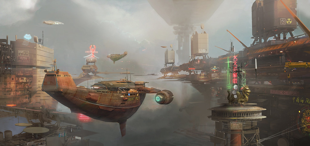 E3 2017: Beyond Good and Evil 2 World Premiere Cinematic Trailer 5