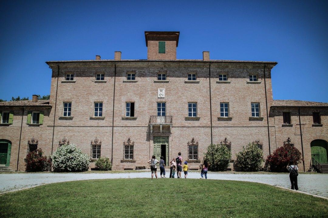 La Torre, Villa Torlonia