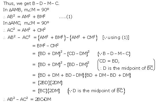 gseb-solutions-for-class-10-mathematics-similarity-and-the-theorem-of-pythagoras-ex(7)-7.2