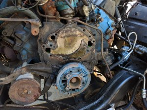 1979 F250 Water Pump Replacement Issues  Ford Truck Enthusiasts Forums