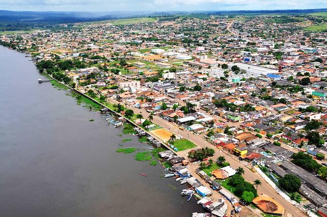 Os 7 municípios mais violentos da Amazônia, segundo o Atlas da Violência, Altamira, cidade do Pará