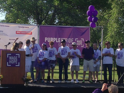 PurpleStride Sioux Falls 2017