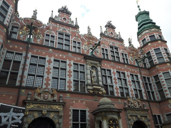 Grand Armery - Gdansk