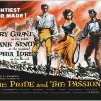 Orgulho e Paixão (1957)