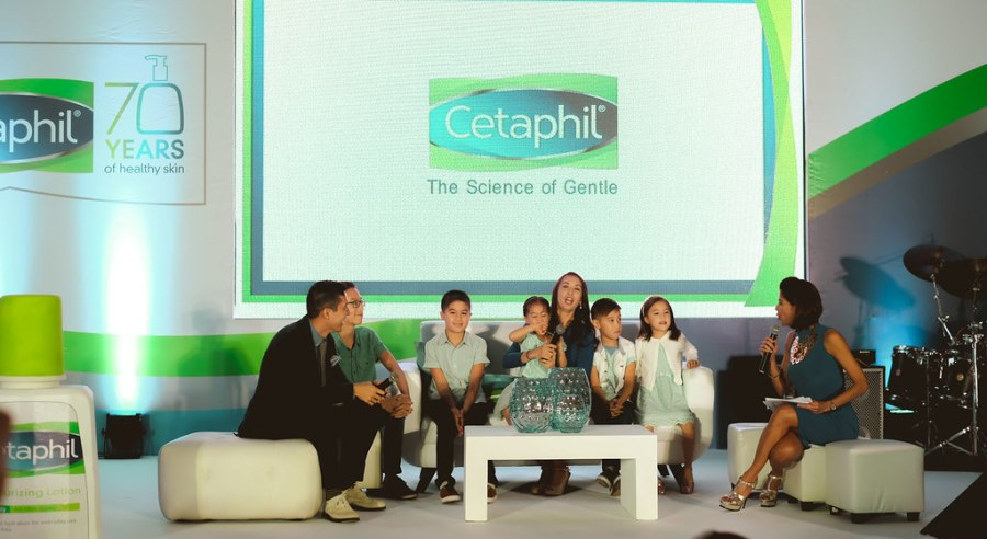 Cetaphil by galderma 70th anniversary (11 of 22)