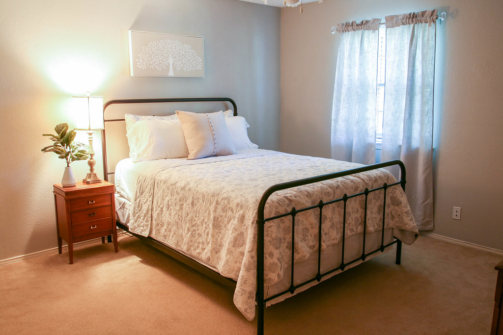 The Kelsey House Bedroom 1