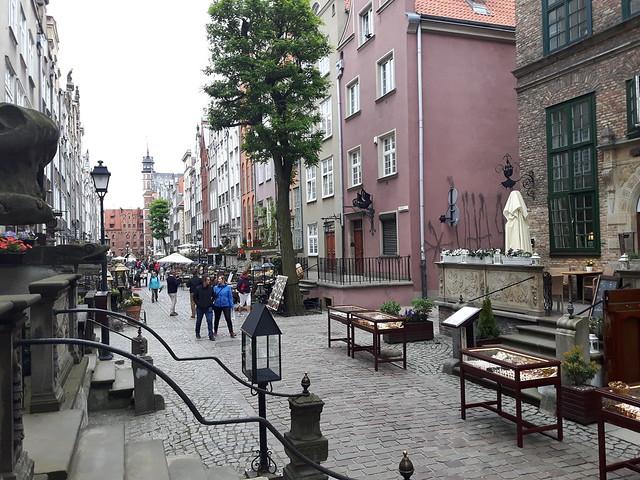 Mariastraat - Gdansk (2)
