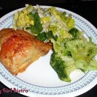 Atkins Induction Eating Plan - Day 1