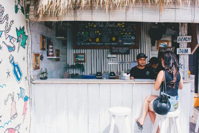 A First-Timer's Guide to Uluwatu, Bali (Nalu Bowls)