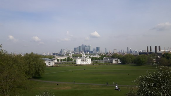 Viewpoints Londen (1)