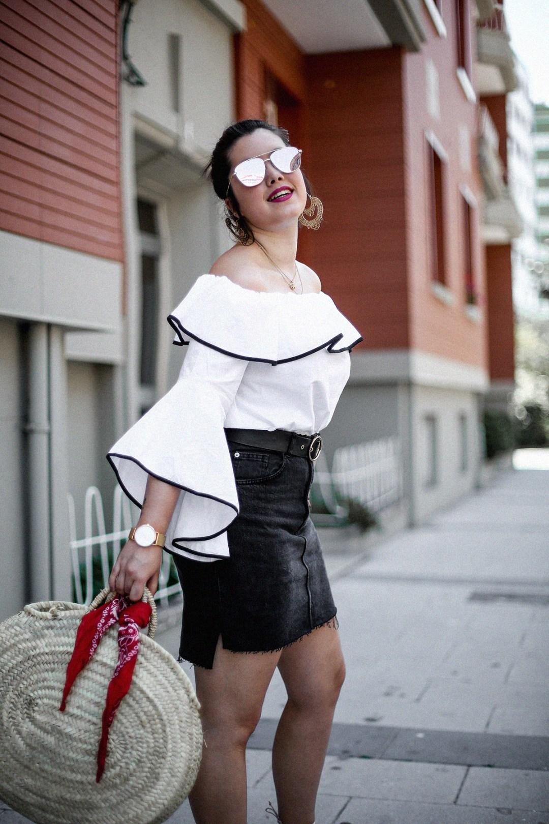 ruffle-top-off-shoulder-sunper-sunglasses-basket-bag-look8