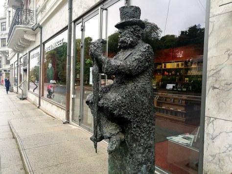 Ibsen in Oslo