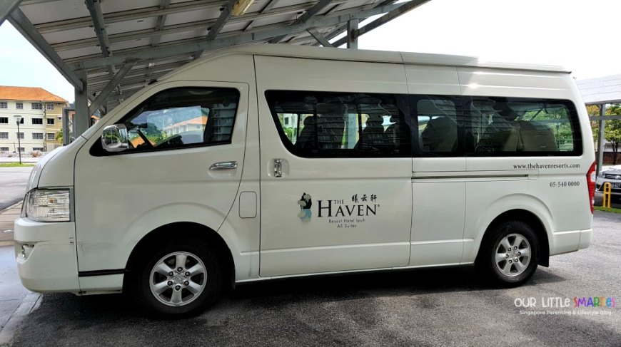 The Haven Transport