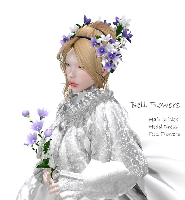 *NAMINOKE*BellFlowers