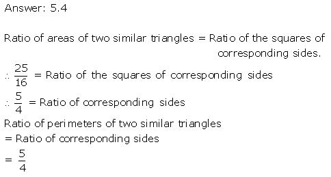 gseb-solutions-for-class-10-mathematics-similarity-of-triangles-ex(6)-6.4