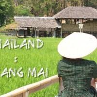 Travel: Thailand – Chiang Mai