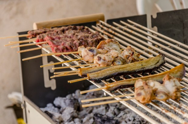 Matsuri - gastronomia (1)
