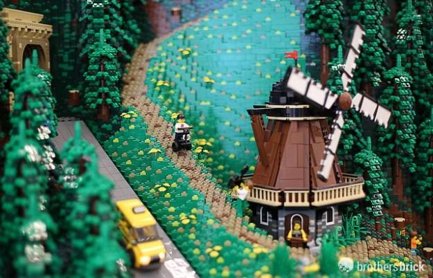 LEGO House 9