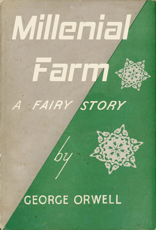 MILLENIAL FARM