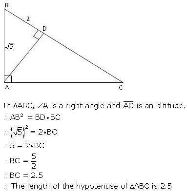 gseb-solutions-for-class-10-mathematics-similarity-and-the-theorem-of-pythagoras-ex(7.1)-5