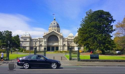 Melbourne, Australia (2016)