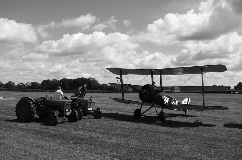 Shuttleworth June 2017