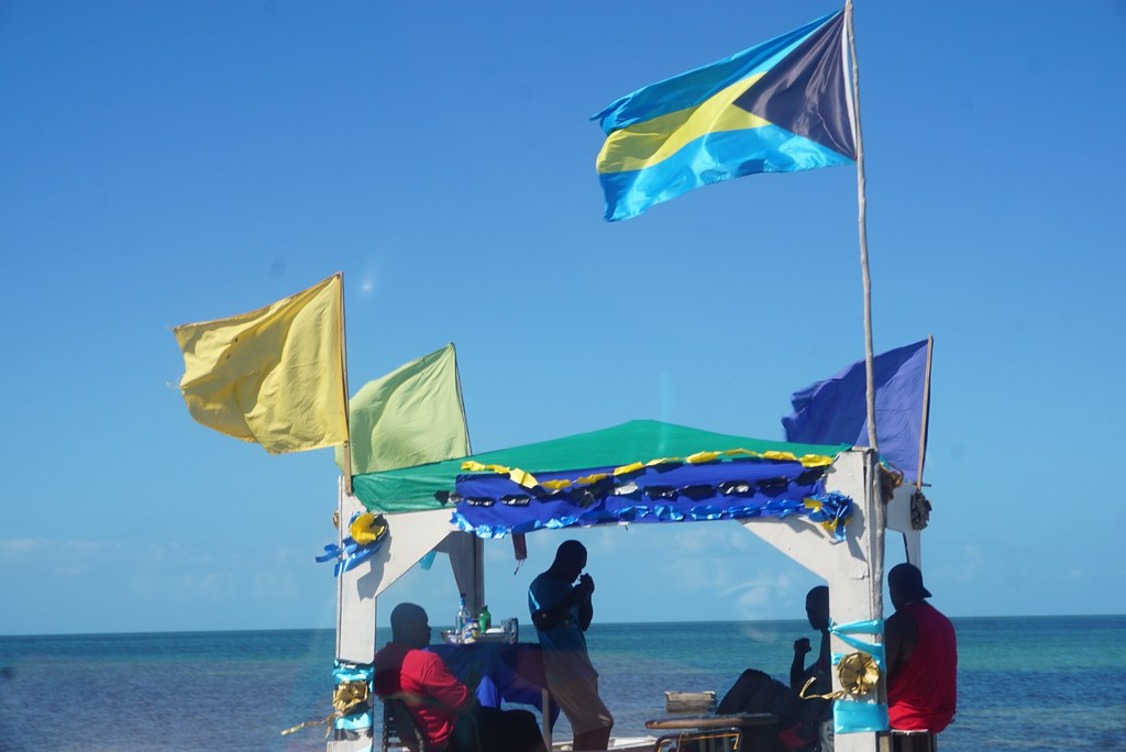 grand bahama island independence day