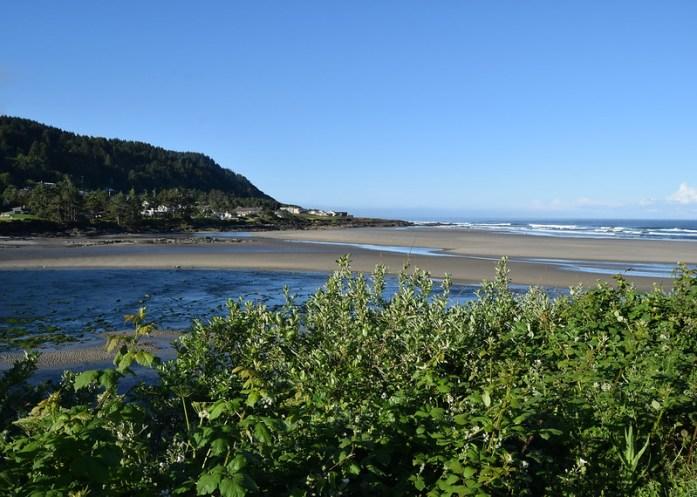 Yachats, Oregon - Costa del Pacífico - Road trip costa oeste Estados Unidos