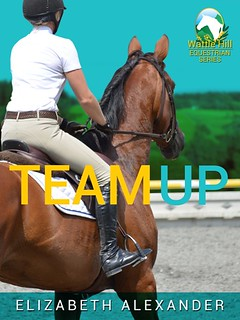 Team Up by Elizabeth Alexander