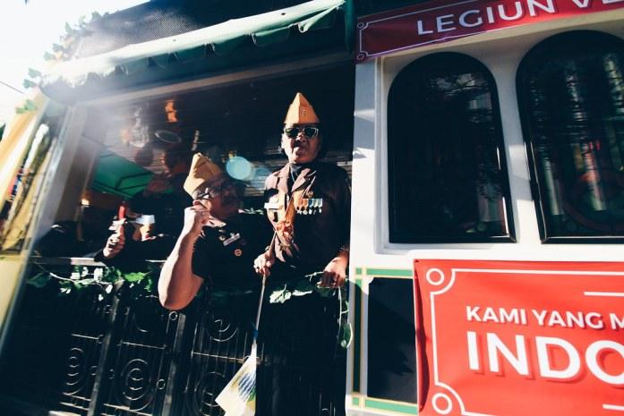 Veteran Bandung