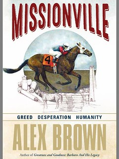 Missionville by Alex Brown | Equus Education