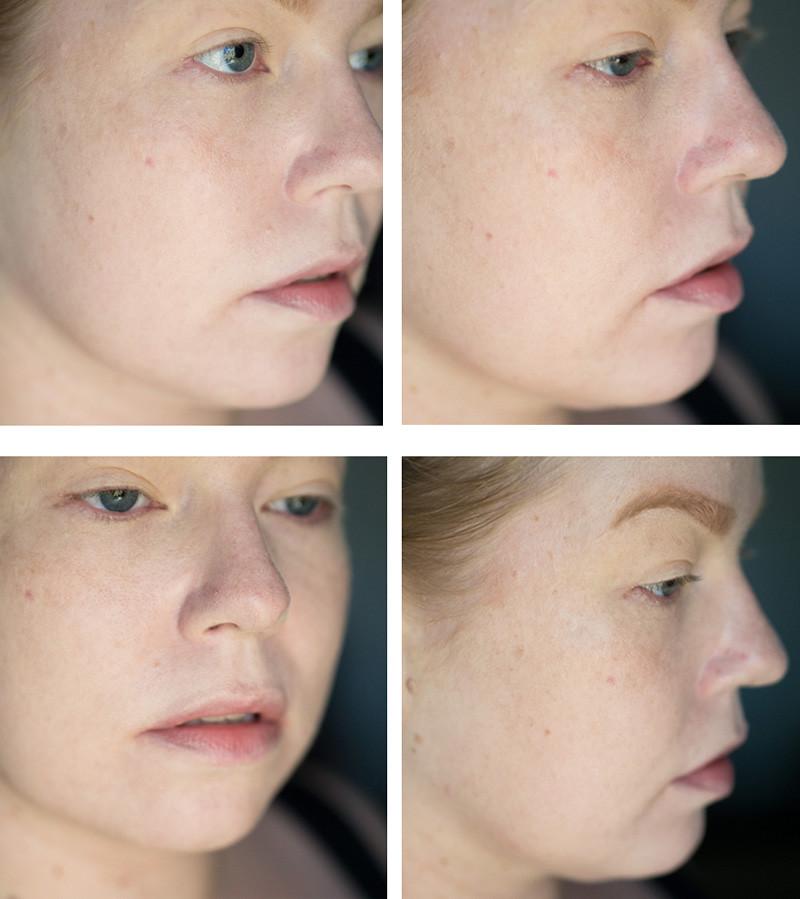 fenty beauty pro filter foundation 100