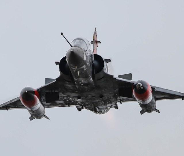 Dassault Mirage 2000d  Xn Couteau Delta 075 1 By