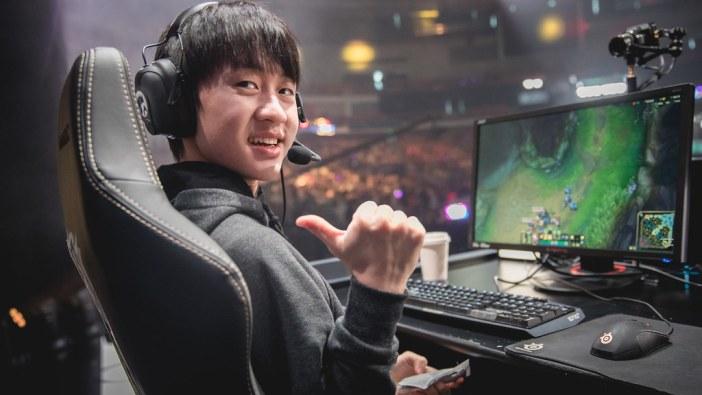 Resultado de imagen de ming rng