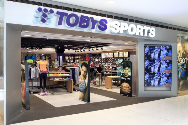 Toby's Sports, the leading multi-brand sports retailer in the Philippines, has been at the forefront of promoting sports and fitness initiatives through the years.