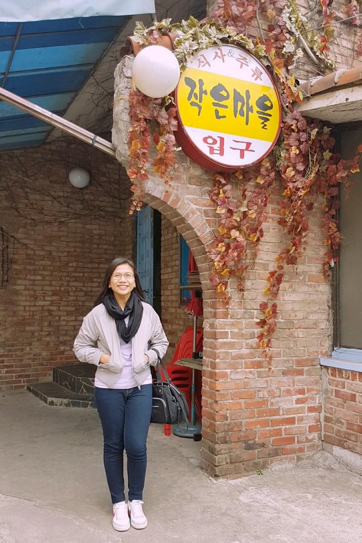 kdrama filming location seoul