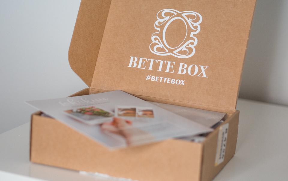 bette box bloggaajaboxi