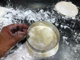 gyozas o jiaozi chef koketo