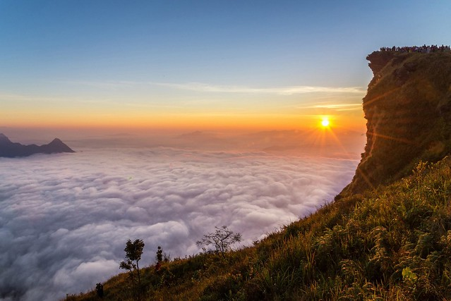 15 Facts About Chiang Mai - Doi Angkhang