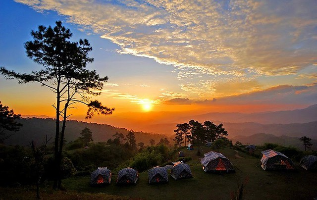15 Facts About Chiang Mai - Doi Angkhang 2